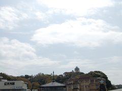 ■2011年4月10日 江ノ島・鎌倉へ行ってきました。
