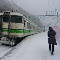 2011.12冬の青春18きっぷ上越線日帰りの旅-JR線全線乗りつぶし-