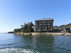 私の温泉宿100選~汀邸 遠音近音(みぎわていおちこち)=広島県、鞆
