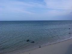2011年越しモザンビーク~アザーンの音色あふれるインド洋の島で年越しを@Ilha de Mozambique