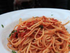 【欧州旅行32日目】 ▲ ピザはいいけど、スパゲッティはダメ過ぎ 「ROMA」