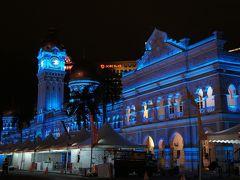 マレーシア&シンガポール、5つ星の一人旅No.2 クアラルンプールの街をジャランジャラン♪(マレー語で散歩)