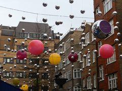 冬空さんぽ ・ My favorite Street ★★ 【 LONDON 】