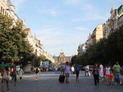 2011夏のウィーン&プラハ7泊8日★6 プラハ