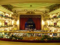 ブエノスアイレス街歩き:世界で2番目に美しい本屋さん編
