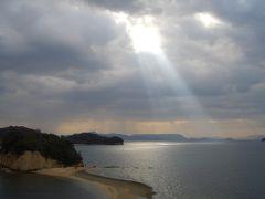 原付小豆島一周の旅(2012.1.5)