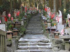 「生駒の聖天さん」で親しまれている宝山寺参拝。その後生駒信貴スカイライン経由で  中宮寺へ(菩薩半跏像)。