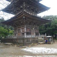 冬の能登◆妙成寺◆2012/01/06