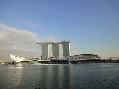 20111230~シンガポールで年越し1