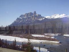 あ~あれはまずかったなぁ~「個人手配出来たなぁ~」   2008年4月 カナダ