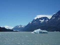 2011年末は南米縦断!パタゴニアとウユニ塩湖とペルー17日間の旅(3)パイネ国立公園ツアー【作成中】