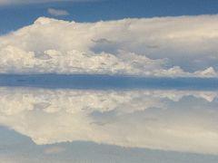 2011年末は南米縦断!パタゴニアとウユニ塩湖とペルー17日間の旅(9)ウユニ塩湖ツアー3日目(遭難1日目)