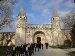イスタンブールに来たならトプカプ宮殿