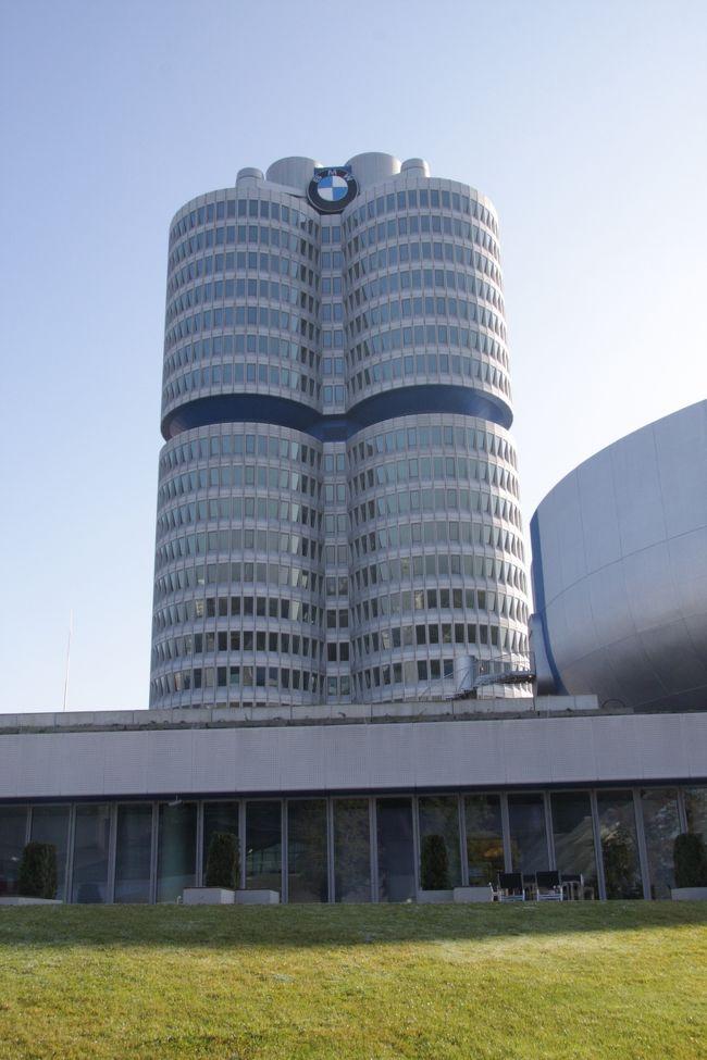 BMWミュージアム2011/ミュンヘン...