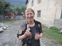復讐の塔の村:山深きメスティアでホームステイ~2011年コーカサス3か国+モスクワ旅行11~