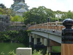 2011 夏の大阪城