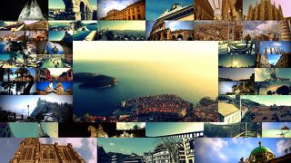 2012年 初春 欧州周遊旅行記 総集編:卒業旅行、なう。