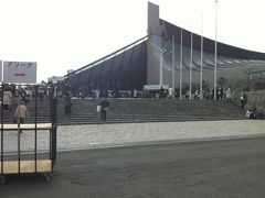 スターズオンアイス東京公演~代々木体育館に行ってきました。