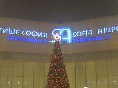 新年バルカン・アドリア横断旅行2012ブルガリア編1 ~夜霧よ、今夜はアリガトウ~