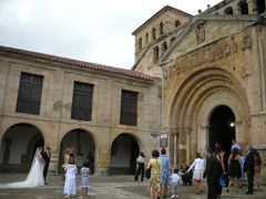 サンティリャーナ・デル・マル_Santillana del Mar 素朴!中世が保存された美しい村