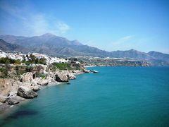 ネルハ_Nerja 青い夏(Verano Azul)!...という人気ドラマの舞台にもなった青い海岸リゾート