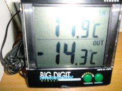 冬の北海道2012(名寄と士別と剣淵1.13)