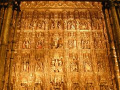セビーリャ_Sevilla アンダルシア文化の中心!新大陸との貿易による繁栄の跡を残す街