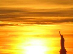 ビジネスクラスで世界一周~7、8日目・MoMAと自由の女神を無料で観光できた日