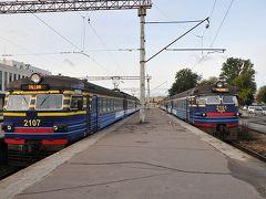 2009年フィンランド&エストニア紀行 その12 エストニアの鉄道に乗りパルディスキへ