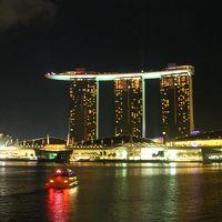 シンガポール街歩き