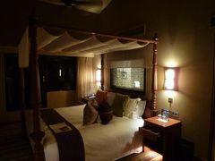 冬の福岡ザ・ルイガンズで優雅に過ごす♪ Vol2(第1日目:夜) ☆ザ・ルイガンズのスイートルーム♪
