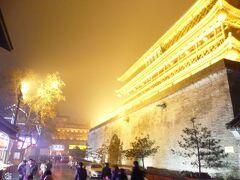 2012 01 西安② 世界遺産訪問