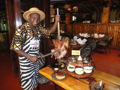 【34】旅行記12 (1)ブラックアフリカへ・ナイロビの旅