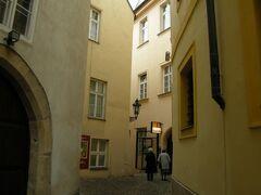 プラハ、ブダペスト、ウィーンを一人でさまよう旅~プラハは実質最終日だからさらにディープにさまよう。
