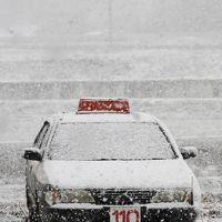 Solitary Journey [991] 雪国から…と言っても中国山地の北東部からです。<雪景色の中、西城川に沿ってドライブ~>広島県庄原市