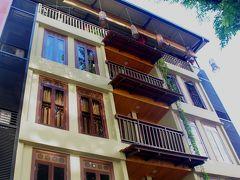 """クアラルンプールの繁華街ブキッビンタンで隠れ家Stay""""Anggun Boutique Hotel"""""""