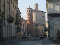 2011年11月 北イタリアの旅 (7日目・アスティ&最終日・ミラノ )