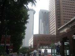 2012年1月 ANA BUSINESS CRADLEで行く シンガポール&マレーシア旅行Part7 3日目(オーチャードロード編)