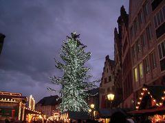 南ドイツ ライン川沿いのクリスマス市 2011年12月