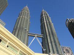 21. モルディブ・マレーシア2012