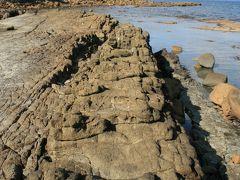 長崎 佐世保・九十九島の黒島で過ごした3時間半★串の浜岩脈での贅沢なひと時