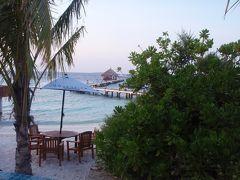 2012 モルディブ エリヤドゥ・アイランド・リゾート