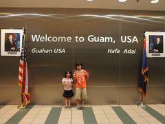 2011グアム&ロタ島旅行記