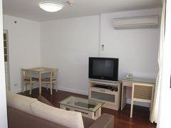 Citi Resort Sukhumvit 39 New Wing シティーリゾート スクンビット39 ニューウイング に行ってきました。