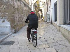 新年バルカン・アドリア横断旅行2012イタリア編1 ~バーリに到着、気分はバリバリ~
