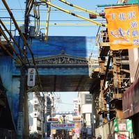 2012/01/31 代々木上原~下北沢 街歩き