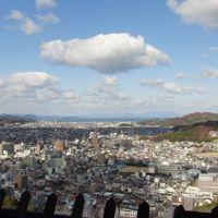 子規と坂の上の雲 in 松山