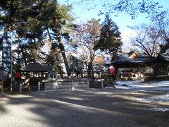 20111229-0103 年末年始一人旅(2) 2日目-1 飯山線・川中島古戦場跡