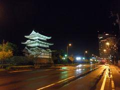 20111014-16 岡山・高松(2) 四国フェリー・(讃岐)高松城 (玉藻公園)