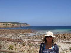 2012年1月 ロンドンからオーストラリアの旅(2)~カンガルー島